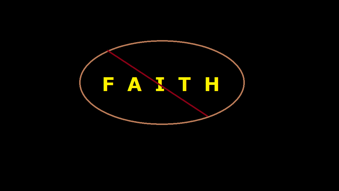 What Saving Faith Isn't Part 4: Fickle Faith